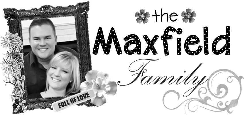 The Maxfield Family