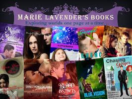 Marie's full booklist