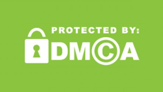 Cara daftar DMCA Protection dan memasang widged DMCA protected