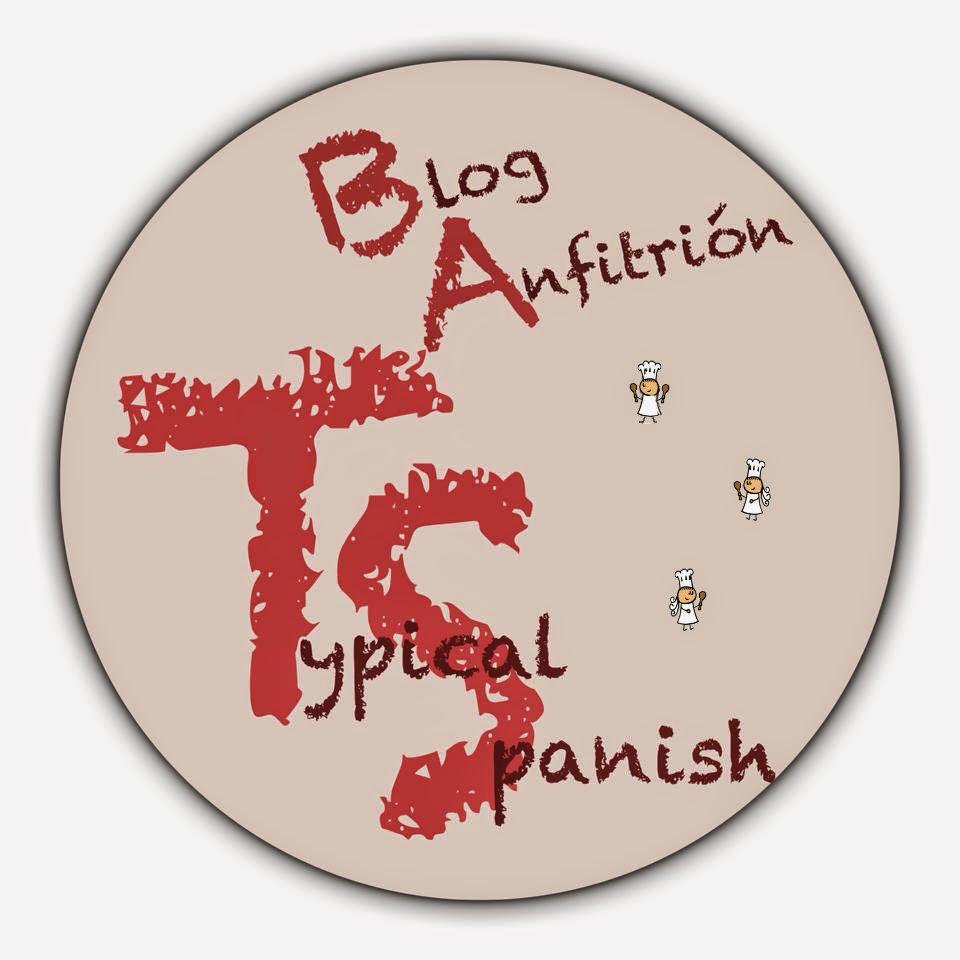 Blog anfitrión de reto TS