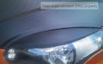 TR-1 Technology Racing Carbon Fiber Sticker *Superb 3D Reflection*  Spec - High Quality Carbon Fibe