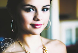 Selena Gomez in Swak Magazine