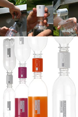 Creative Water Filters and Modern Water Purifiers (15) 9