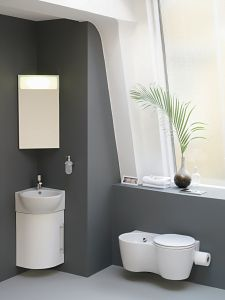Bathrooms Designs For Small Spaces