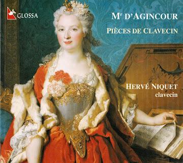 Dagincourt, F.: Chamber Music