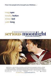 Ver online:Serios a la luz de la Luna (Serious Moonlight / Atrapado por amor) 2009