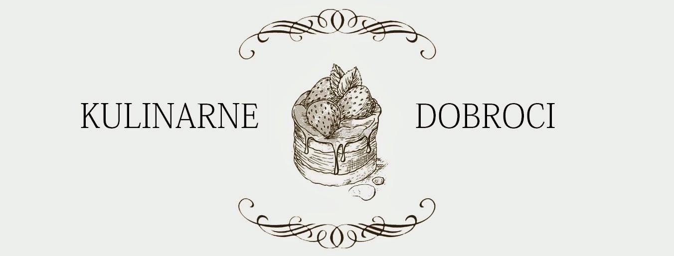 Kulinarne dobroci