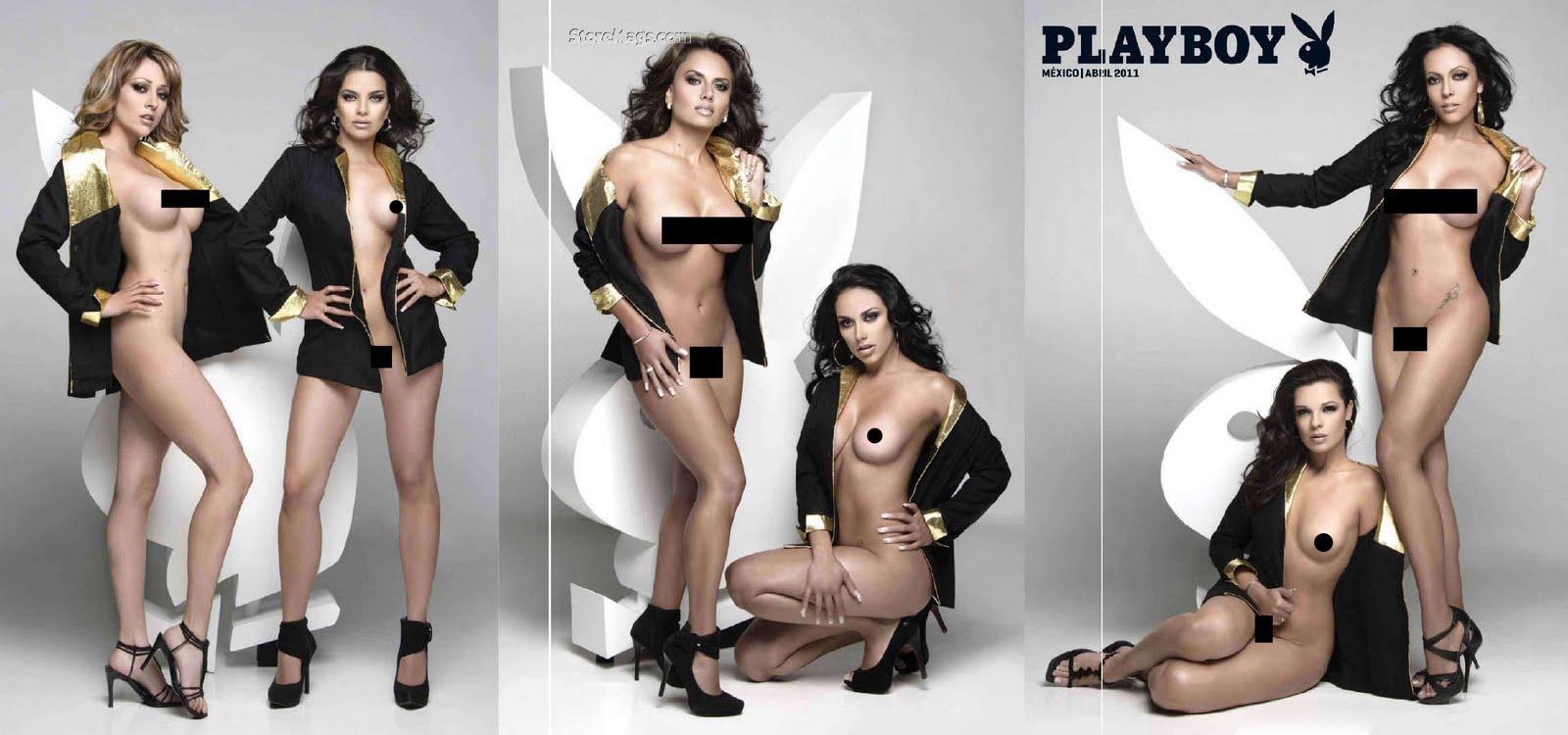 aeromozas nude stewardesses on playboy cover in 2011