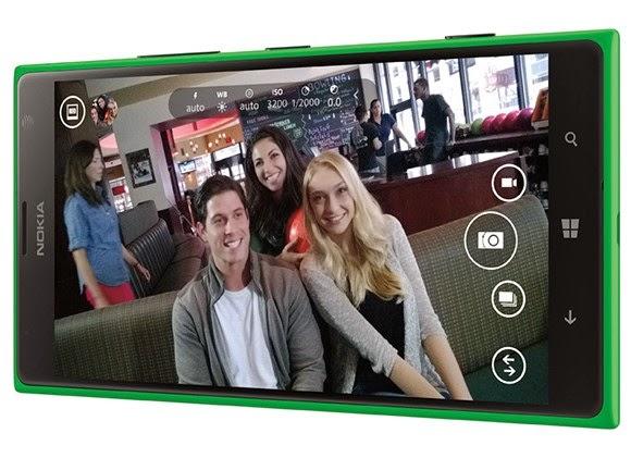 Nokia Lumia 1520 (AT&T)