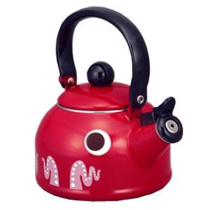 卡哇伊動物造型茶壺 章魚