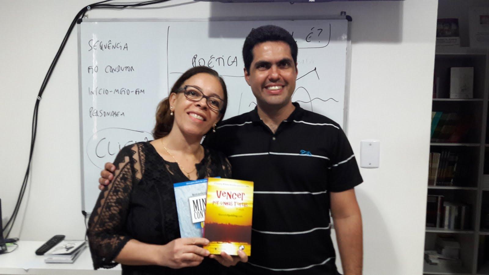 *Oficina de Minicontos com Prof.: Marcelo Spalding