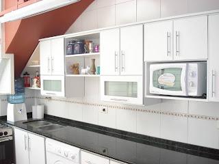 Joxel la carpinter a de walter muebles de cocina for Severino muebles cocina alacena melamina blanca