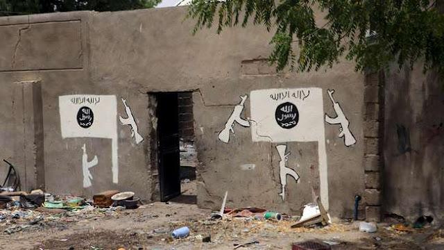 Militer Nigeria Gagalkan Serangan Boko Haram