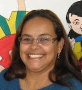 Professora de Educação Infantil