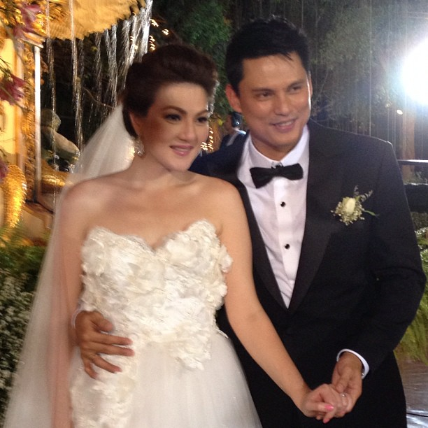 Amaya aboitiz wedding
