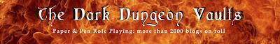 The Dark Dungeon Vaults