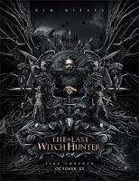 El último cazador de brujas (2015)