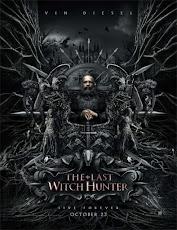 pelicula El último cazador de brujas (2015)