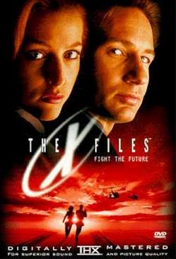 Hồ Sơ Chết: Fight The Future - The X Files: Fight The Future 1998 (1998) Poster