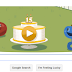 Google's 15th Birthday Doodle