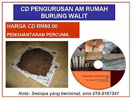 CD PENGURUSAN AM RUMAH WALIT
