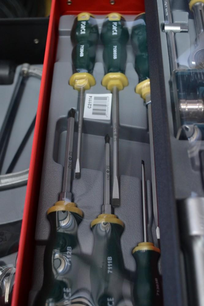 FORCE tools