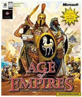 kumpulan game java Age Of Empire