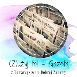 (Z)użyj to! - Gazeta