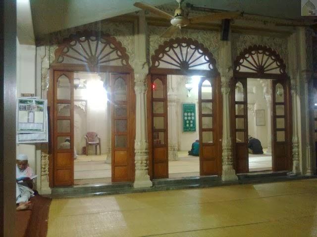 Bhudbaba Masjid - Varanasi - UP 3