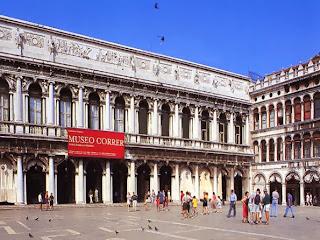 Музей Коррера в Италии