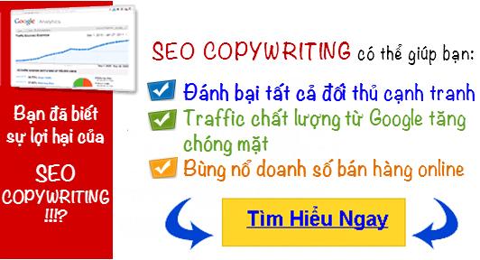 hoc seo copywriting