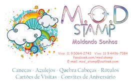 M.O.D Stamp