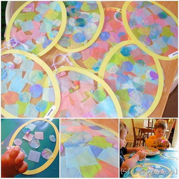 http://shareandremember.blogspot.ca/2011/04/tissue-paper-collage-easter-eggs.html?m=1