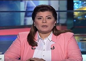 برنامج بين السطور حلقة الثلاثاء 17-10-2017 مع أمانى الخياط و أكاذيب رويترز