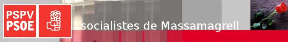 PSPV-PSOE MASSAMAGRELL