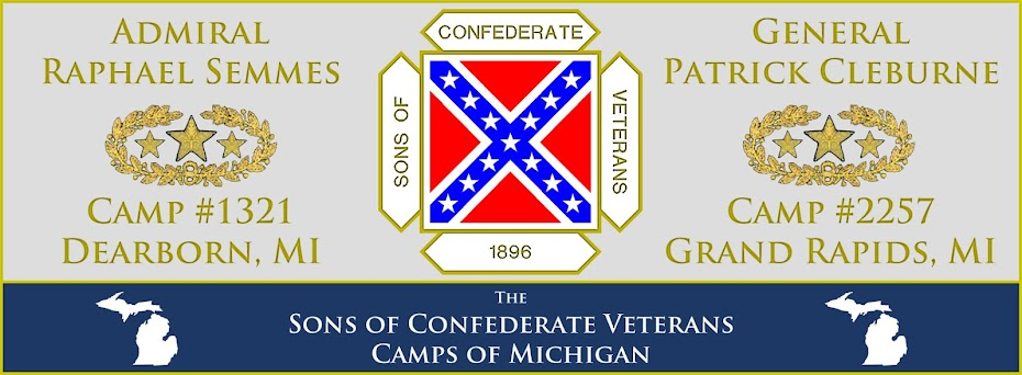 The SCV Camps of Michigan