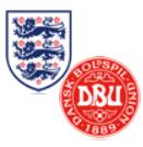 Live Stream England - Dänemark