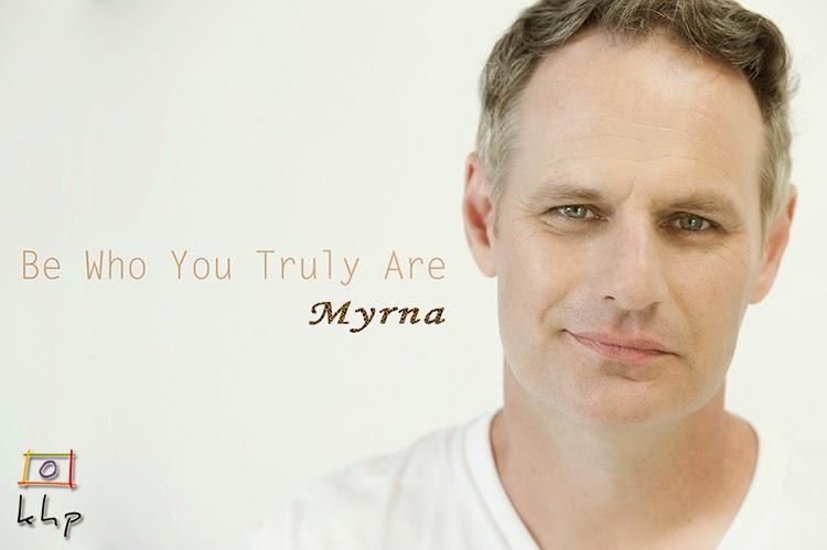 Myrna TV Show Principal Cast Publicity Shots - Steven