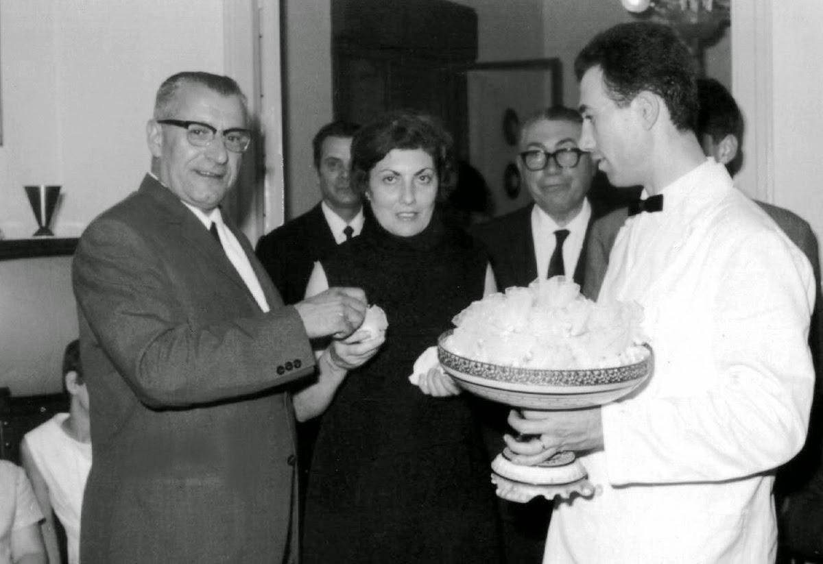 Matrimonio In Tedesco : Mazara forever xxv di matrimonio foggia tedesco