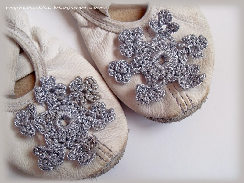 костюм снежинки своими руками, чешки
