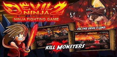 Devil Ninja 2 v1.1.8