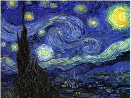 notte stellata