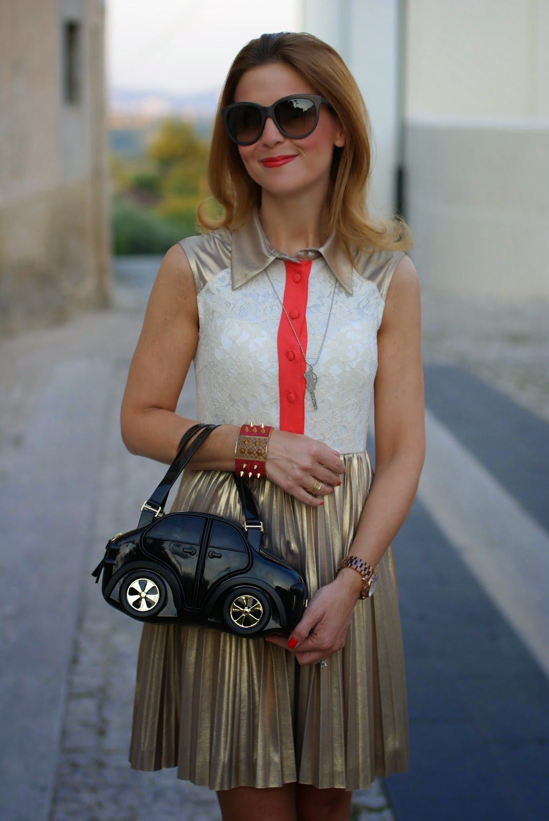 Braccialini, Carina Bag, CarinaBag, Fashion and Cookies, fashion blogger