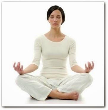 Видеоурок релакс йога для начинающих