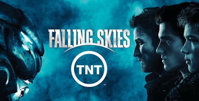 Hình Ảnh Diễn Viên Phim Phim Bầu Trời Sụp Đổ: Phần 2- Falling Skies: Season 2