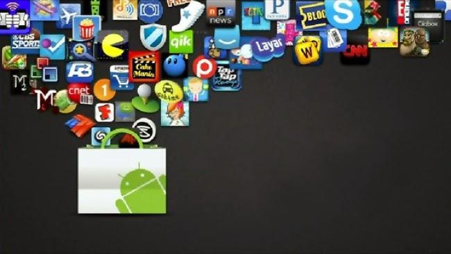 Kumpulan Aplikasi Android Terbaik Terbaru  2014