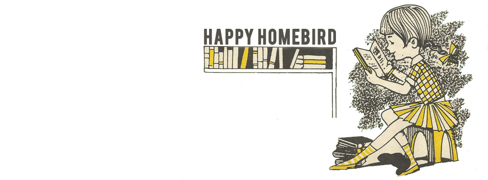 Happy Homebird