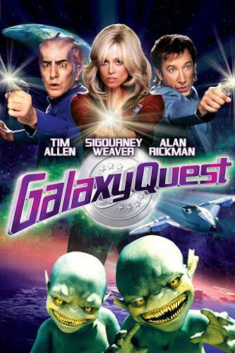 Galaxy Quest (BRRip 1080p Dual Latino / Ingles) (1999)