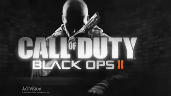 Activision Call of Duty Black Ops 2 podría salir para Wii