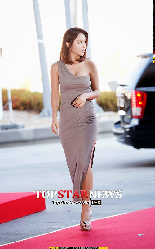 Hong Jin Young 2015